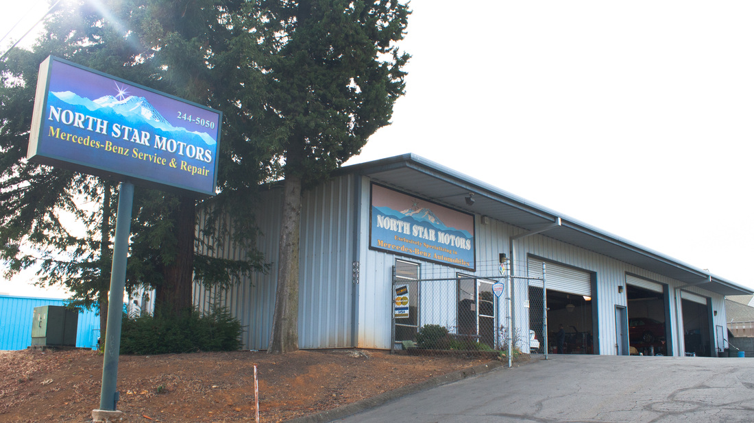 North star motors inc for Electric motor rebuild shop near me
